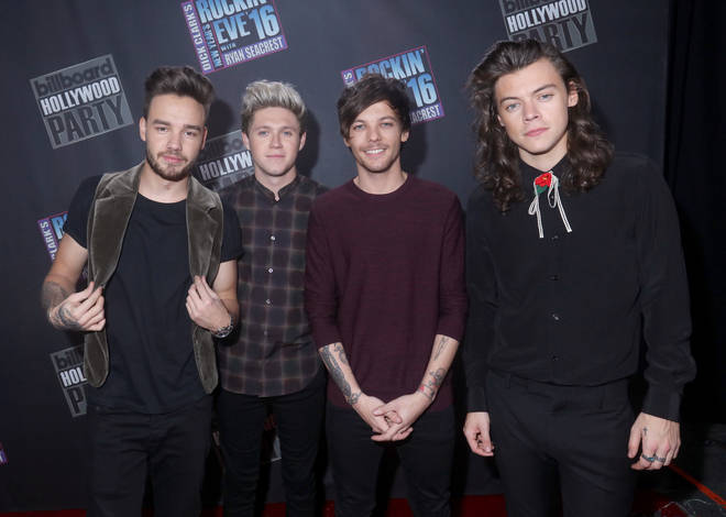 One Direction fans are living for the updates from Liam Payne