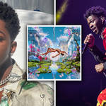 All the details on Lil Nas X's upcoming debut record