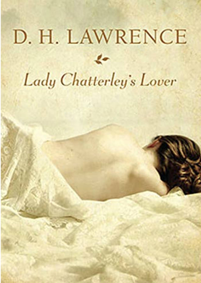 Lady Chatterley's Lover is based on a 1928 book by the same name