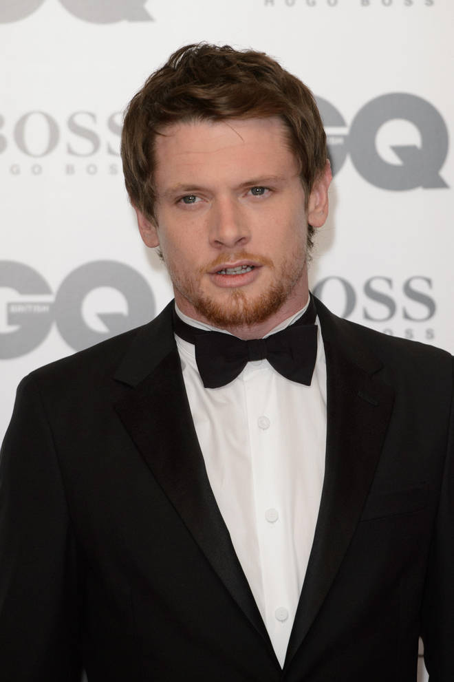 Jack O'Connell will star in Lady Chatterley's Lover