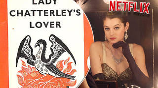 Emma Corrin has been cast in Netflix's upcoming period drama Lady Chatterley's Lover