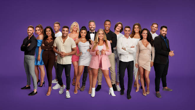 The MAFS contestants can't follow each other until the series finishes airing