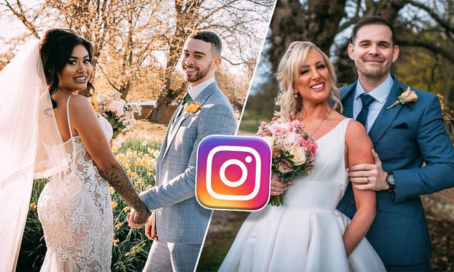 Why the MAFS contestants don't follow each other on Instagram