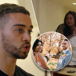 Married At First Sight UK's fans were left unimpressed by Nikita and Ant's fight