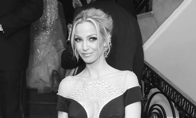 Sarah Harding has died after a battle with breast cancer