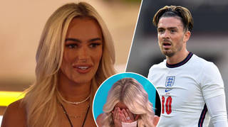 Love Island's Lillie responds to the Jack Grealish dating rumours