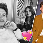 Niall Horan makes his relationship with Amelia Woolley red carpet official
