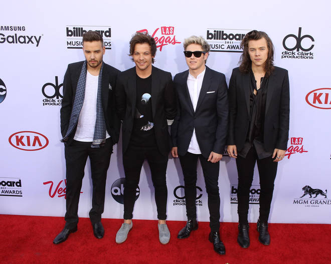 One Direction's iconic bop 'Olivia' was played at Harry Styles' pre-show