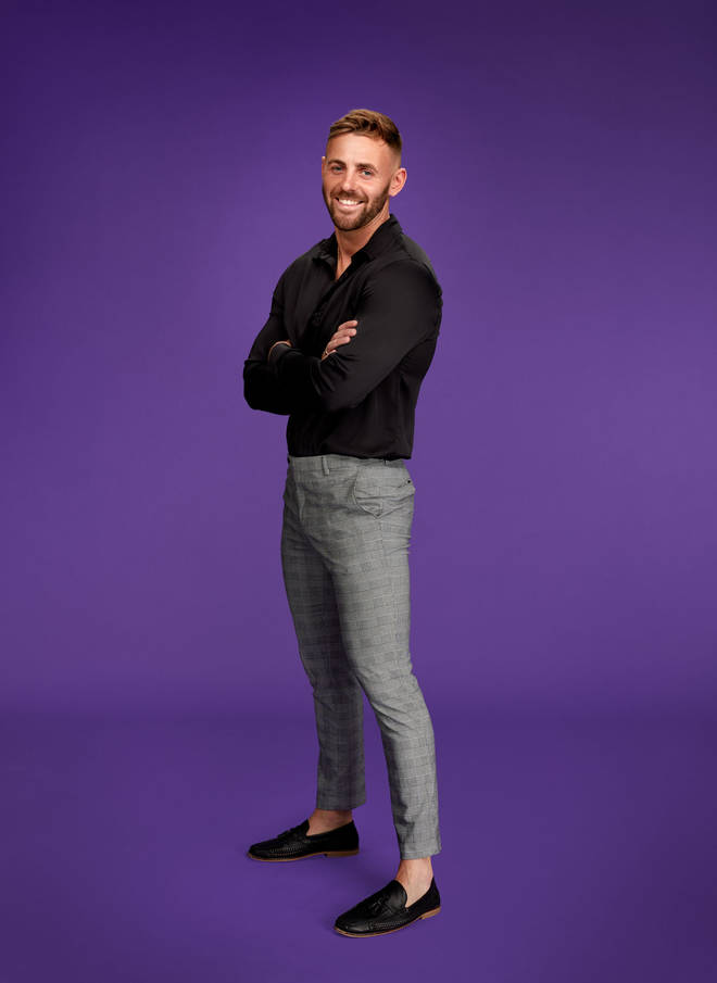 Adam Aveling Married At First Sight