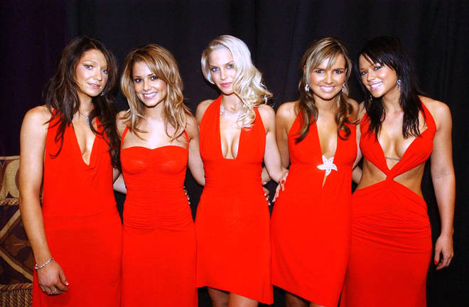The Girls Aloud members have paid tribute to Sarah Harding following her battle with cancer