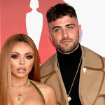 Jesy Nelson is apparently back with Harry James