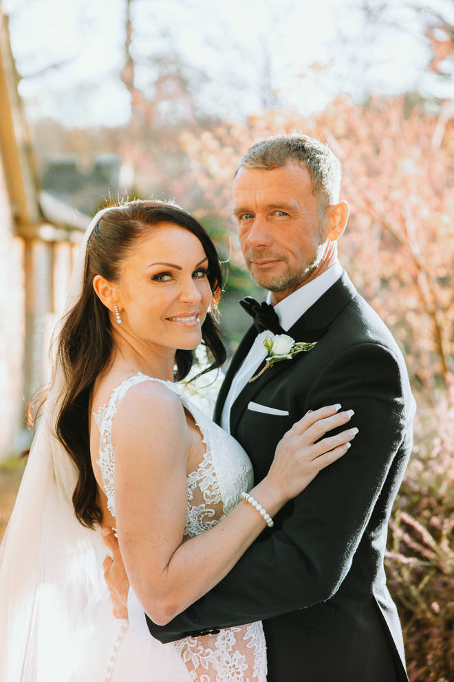 Marilyse married Franky on MAFS