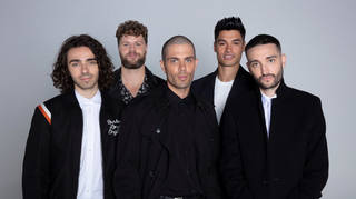 The Wanted are officially returning