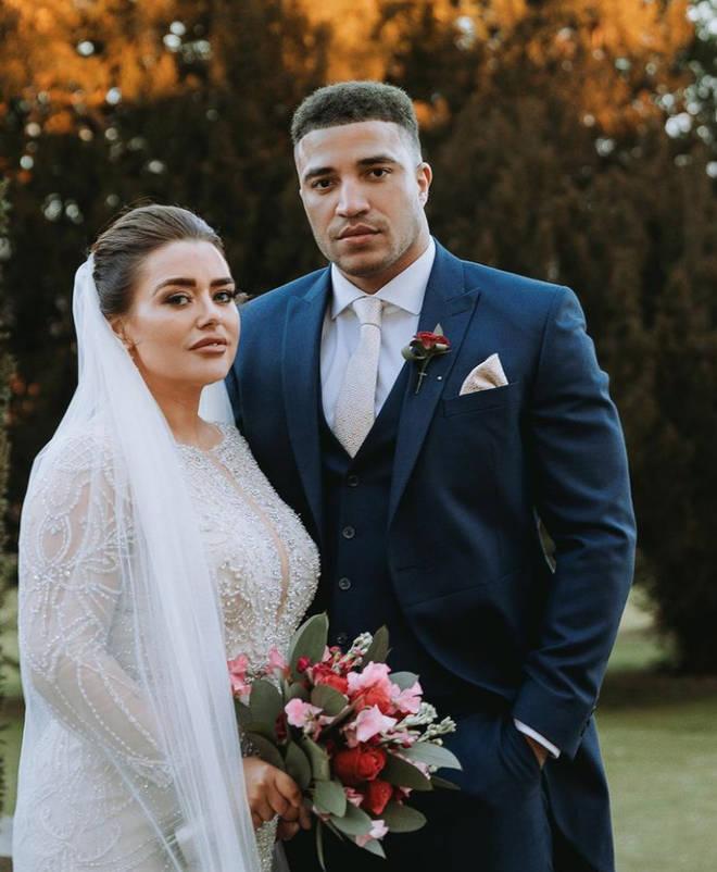 MAFS UK: Amy and Josh