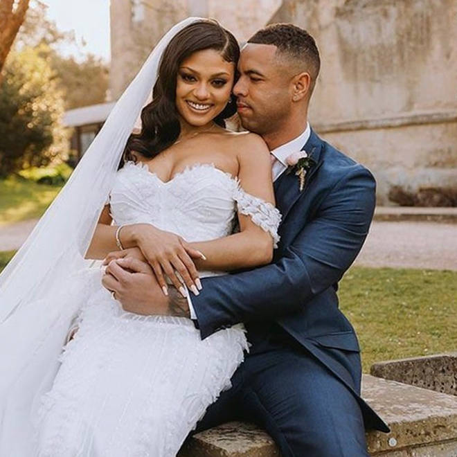 MAFS UK: Jordon and Alexis fell out on their honeymoon