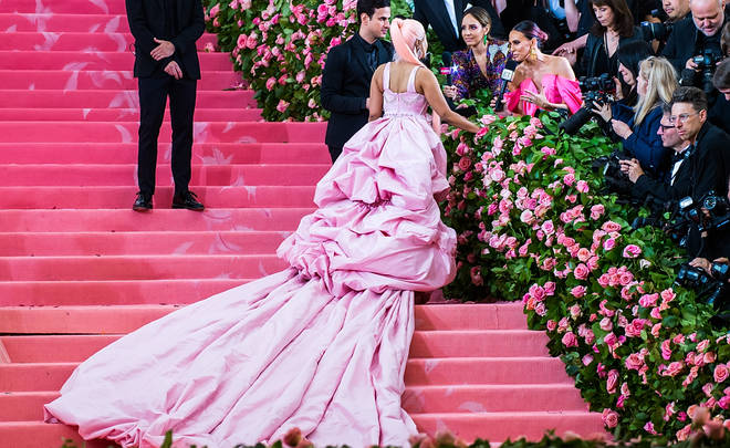 The Met Gala 2021 theme is In America: A Lexicon of Fashion