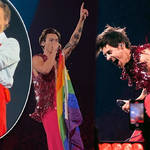 Harry Styles' best Love On Tour photos!