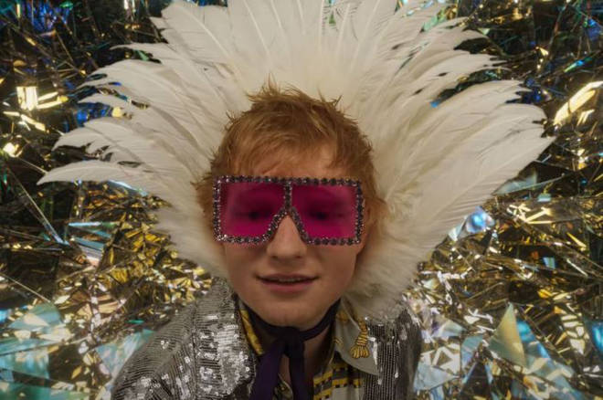Ed Sheeran has released another single