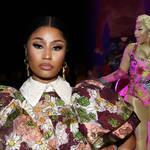 Nicki Minaj cancelled her MTV VMAs 2021 performance