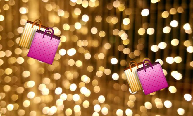 'Tis the season to shop!