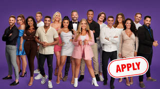 Here's how to apply for Married at First Sight UK