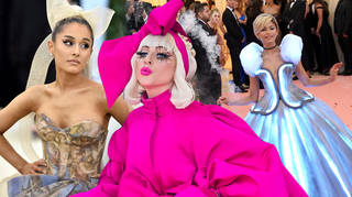 Lady Gaga and Zendaya are known for their amazing MET Gala outfits