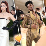 Here are all the most striking looks from the MET Gala 2021