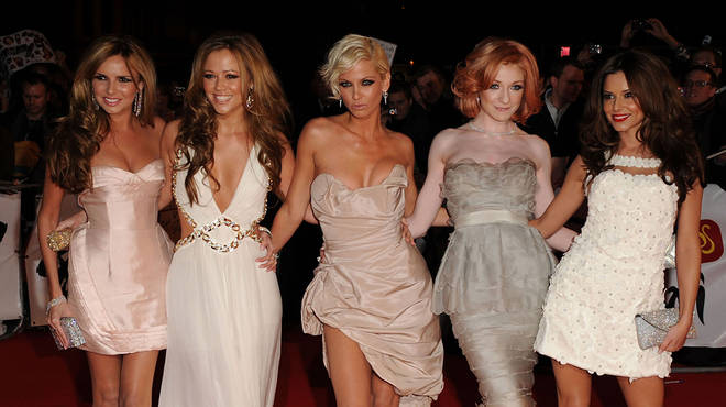 Girls Aloud are said to be planning a charity concert in honour of bandmate Sarah Harding