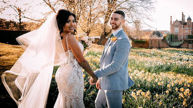 MAFS UK: Ant and Nikita split after returning from their honeymoon