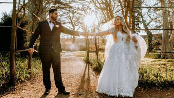MAFS UK: Megan and Bob decided to keep trying with their marriage