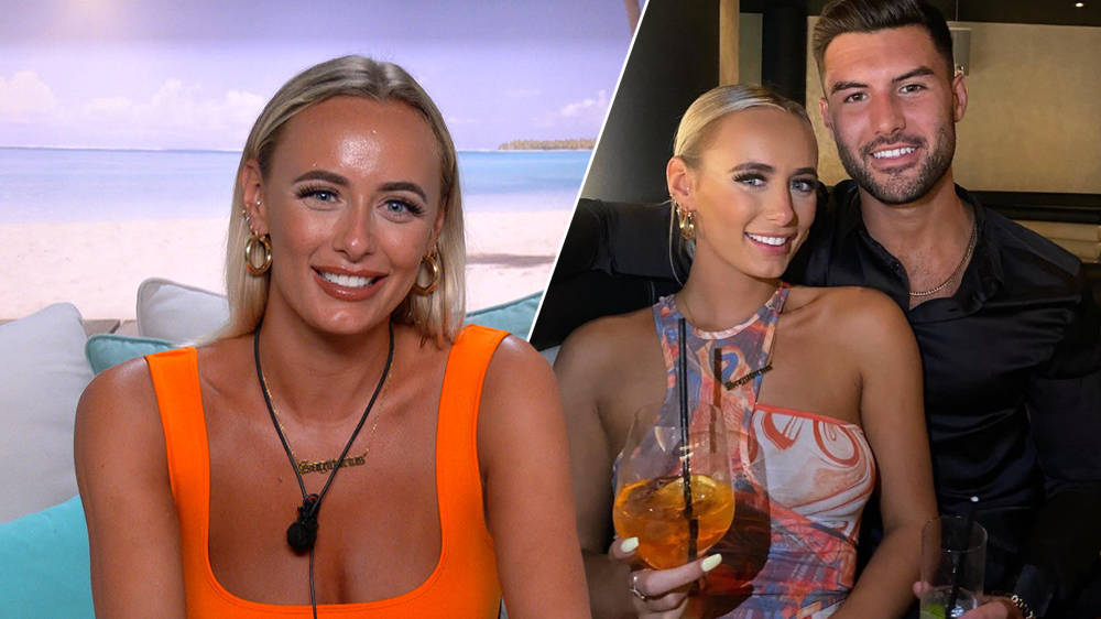 Millie made the perfect Love Island joke after assembly Liam's sister