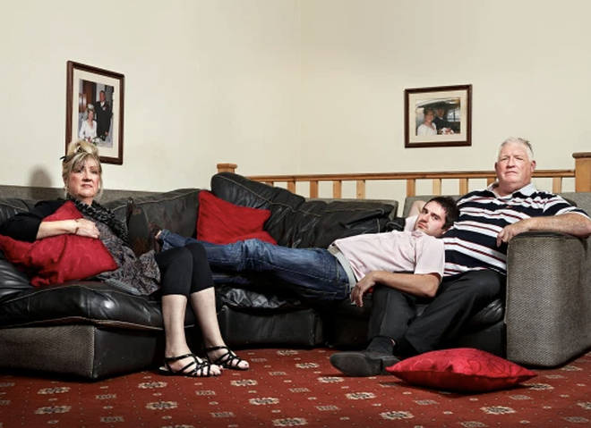 Pete McGarry's wife Linda won't be returning to Gogglebox