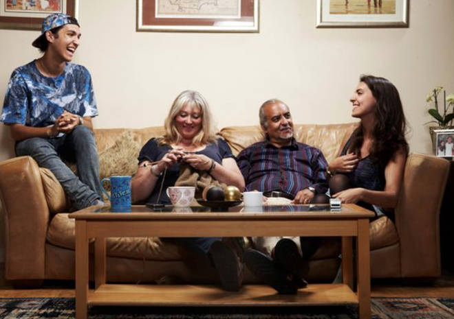 Andy Michael's family won't be returning to Gogglebox