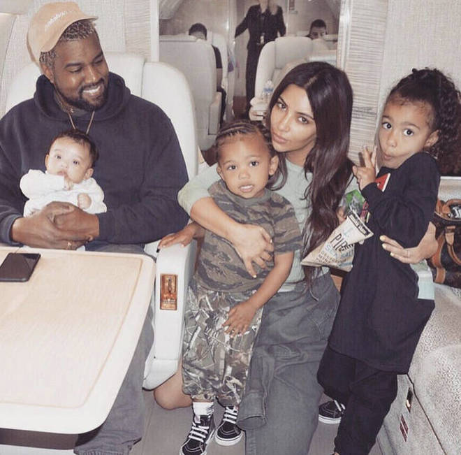 Are Kanye West and Kim Kardashian back together?