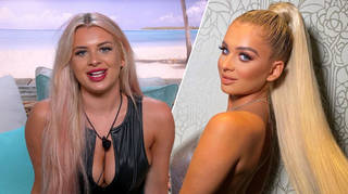Liberty Poole opened up about life after Love Island