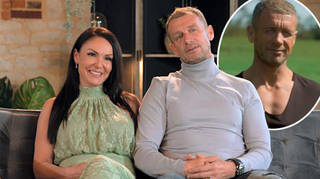Franky was previously married before Married at First Sight UK