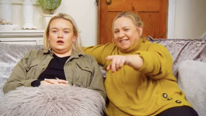Paige and Sally joined Gogglebox in 2019