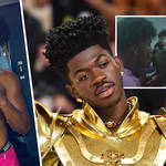Lil Nas X's boyfriend is one of his backing dancers