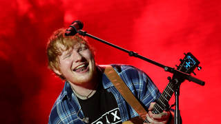 Ed Sheeran is set to do one of the biggest shows of 2019