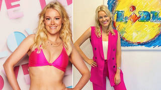 Love Island's Georgia said she always planned on returning to her old job