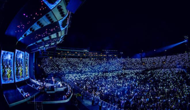 Ed Sheeran is performing in Leeds during August 2019