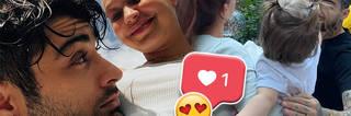 The rare snap of Gigi Hadid, Zayn Malik and baby Khai has sent fans into meltdown
