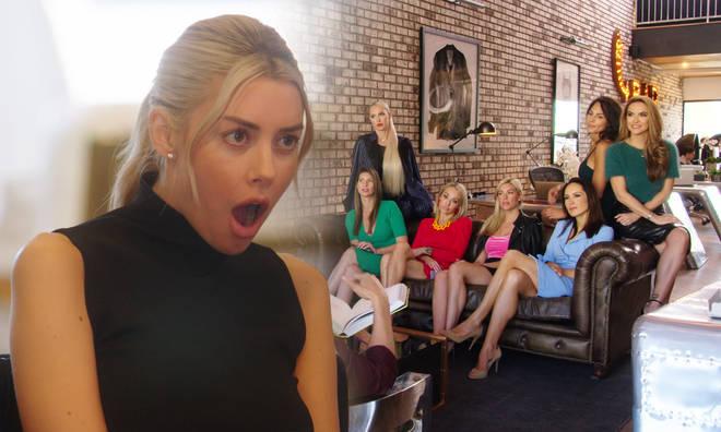 Production on Selling Sunset season 4 has halted