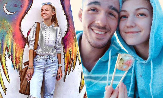 The body found in search for Gabby Petito has been confirmed as the YouTube star
