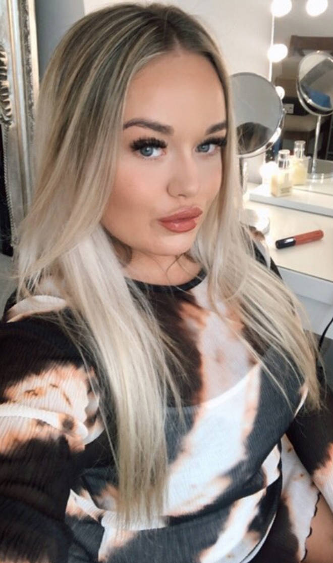 Paige Deville quit Gogglebox in a scathing statement
