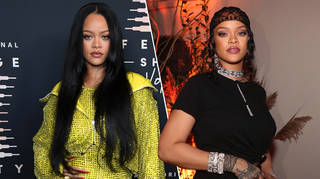 Some famous faces are set to join Rihanna's Savage X Fenty show