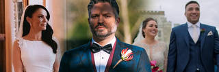 MAFS UK saw eight couples get married at the start of the series