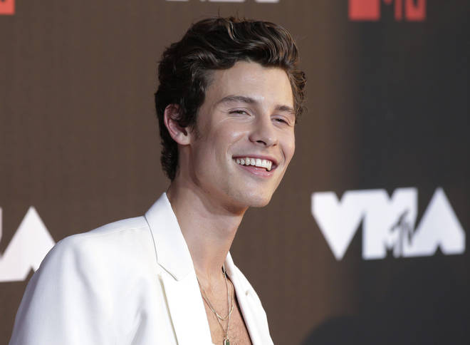 Shawn Mendes is set to embark on his latest tour