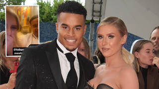 Love Island's Chloe and Toby have taken the next step in their relationship