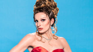 Drag Race series two star Veronica Green is back for season 3